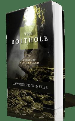 Lawrence Winkler - The Bolthole