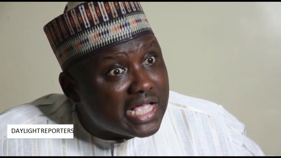 Court adjourns hearing in Maina final assets forfeiture suit until April 1