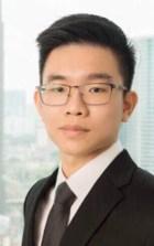 Desmond Liew Zhi Hong