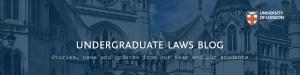 University of London Undergraduate laws blog