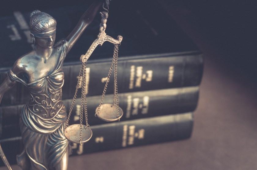 Legla law concept image