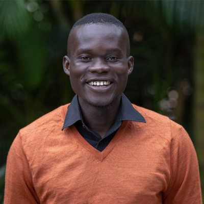 Daniel Adyera