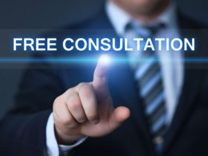 Free, No Obligation Consultation