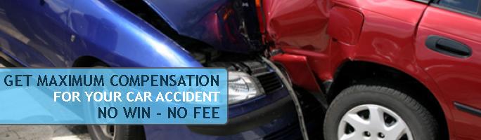 car accident settlement & compensation