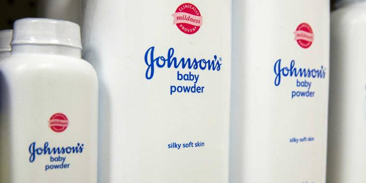 Can Talcum Powder Cause Ovarian Cancer?