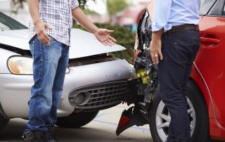 What to Do After a Car Accident That's Not Your Fault