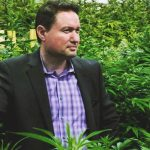 Aaron A Pelley Cannabis Lawyer