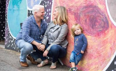 Work and Life: How Two Solo Lawyers Balance Busy Careers, Marriage, and Parenting