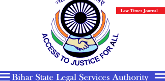 Bihar State Legal Services Authority