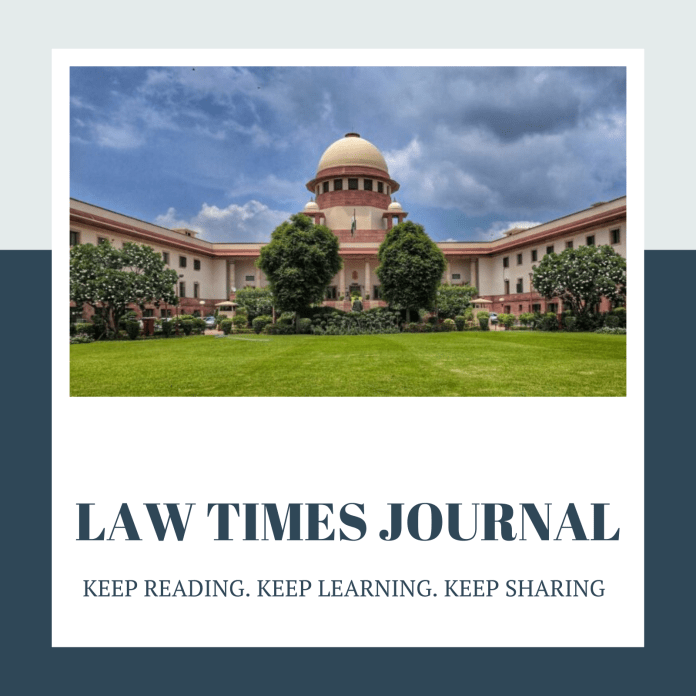 LAW TIMES JOURNAL