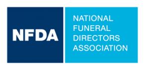 National Funeral Directors Association Logo