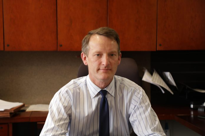 Jason Dunn as U.S. Attorney for the District of Colorado