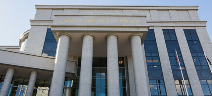 Colorado Supreme Court: Liberty and Justice for All