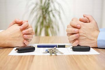 Как делится имущество между супругами. Как делится имущество при разводе согласно законодательным актам