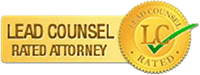 This Attorney is Lead Counsel Verified. Click here for more Information.