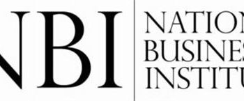National Business Institute logo