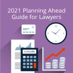 2021 Planning Ahead Guide cover