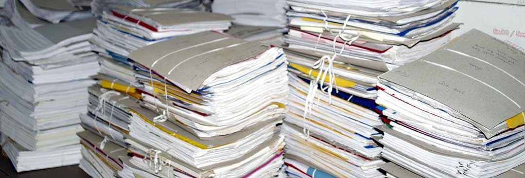 You'll need the documents to prove your divorce which the court will examine for validity.