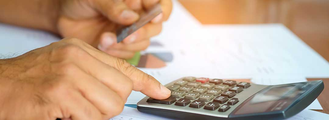 All debts and obligations are paid from the assets of the marriage.