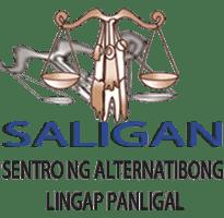 Saligan Logo