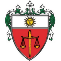 UST Law Logo