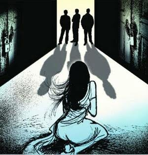 Muzaffarnagar Rape Case