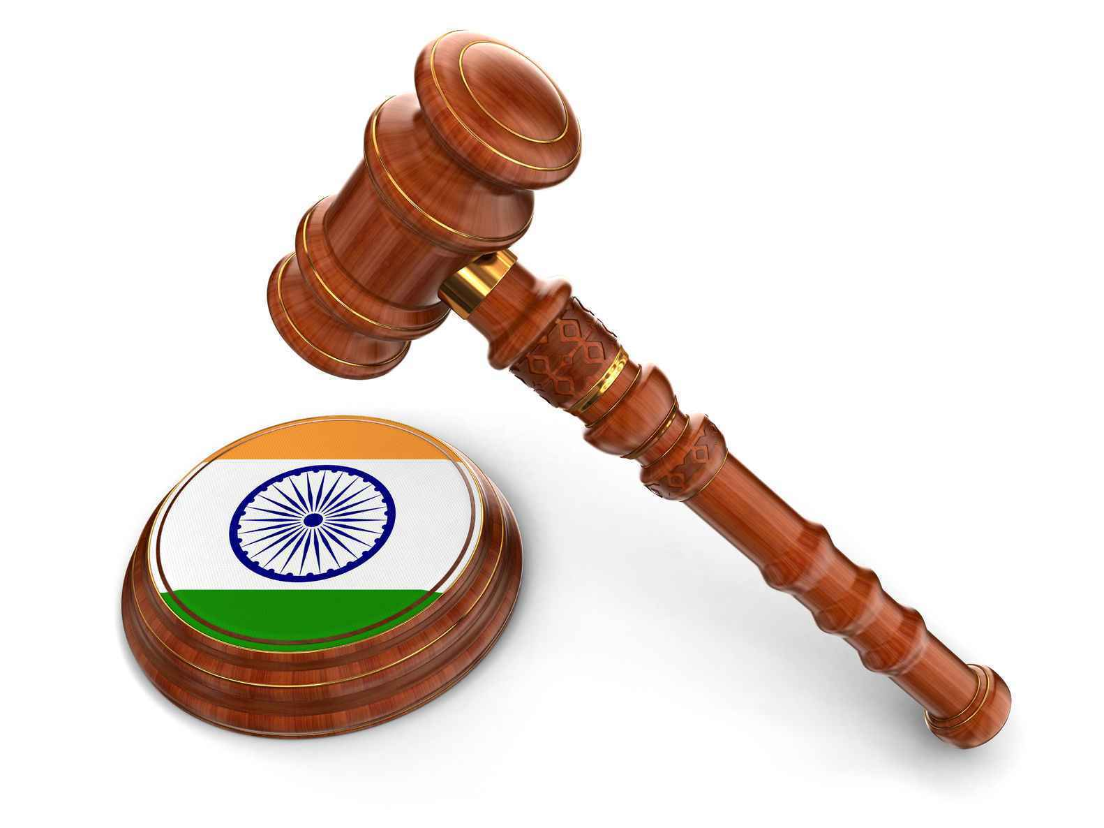 legal services in India