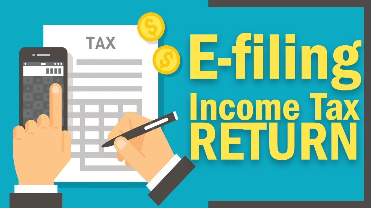 Deadline For Income Tax Returns Filing