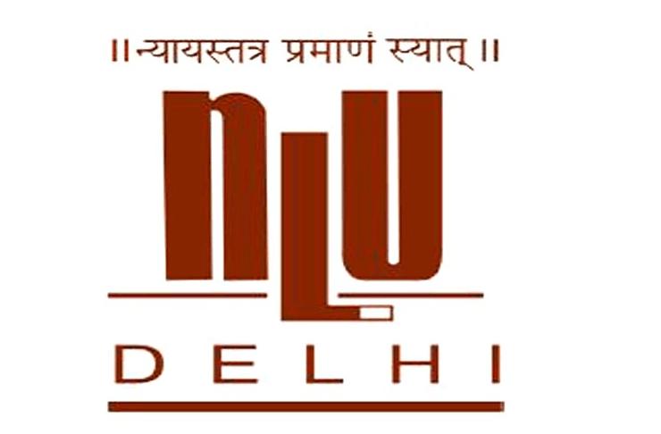 NLU Delhi