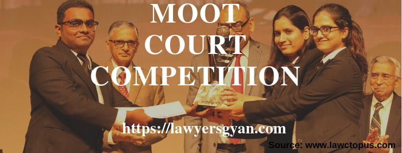 Lex Macula Virtual Moot Court