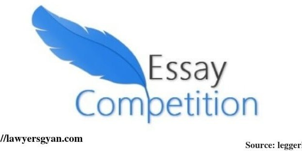 National Article Writing Competition by VidhiAagaz