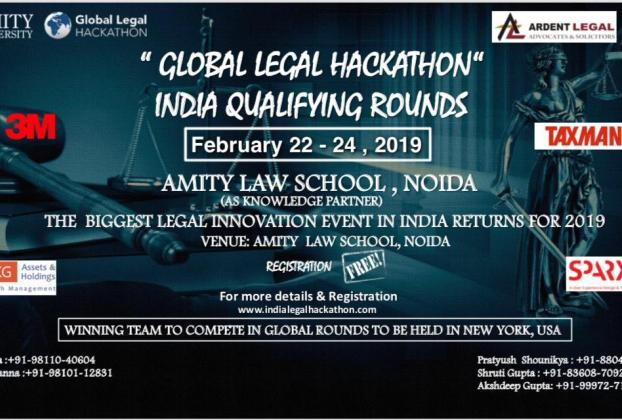 Global Legal Hackathon