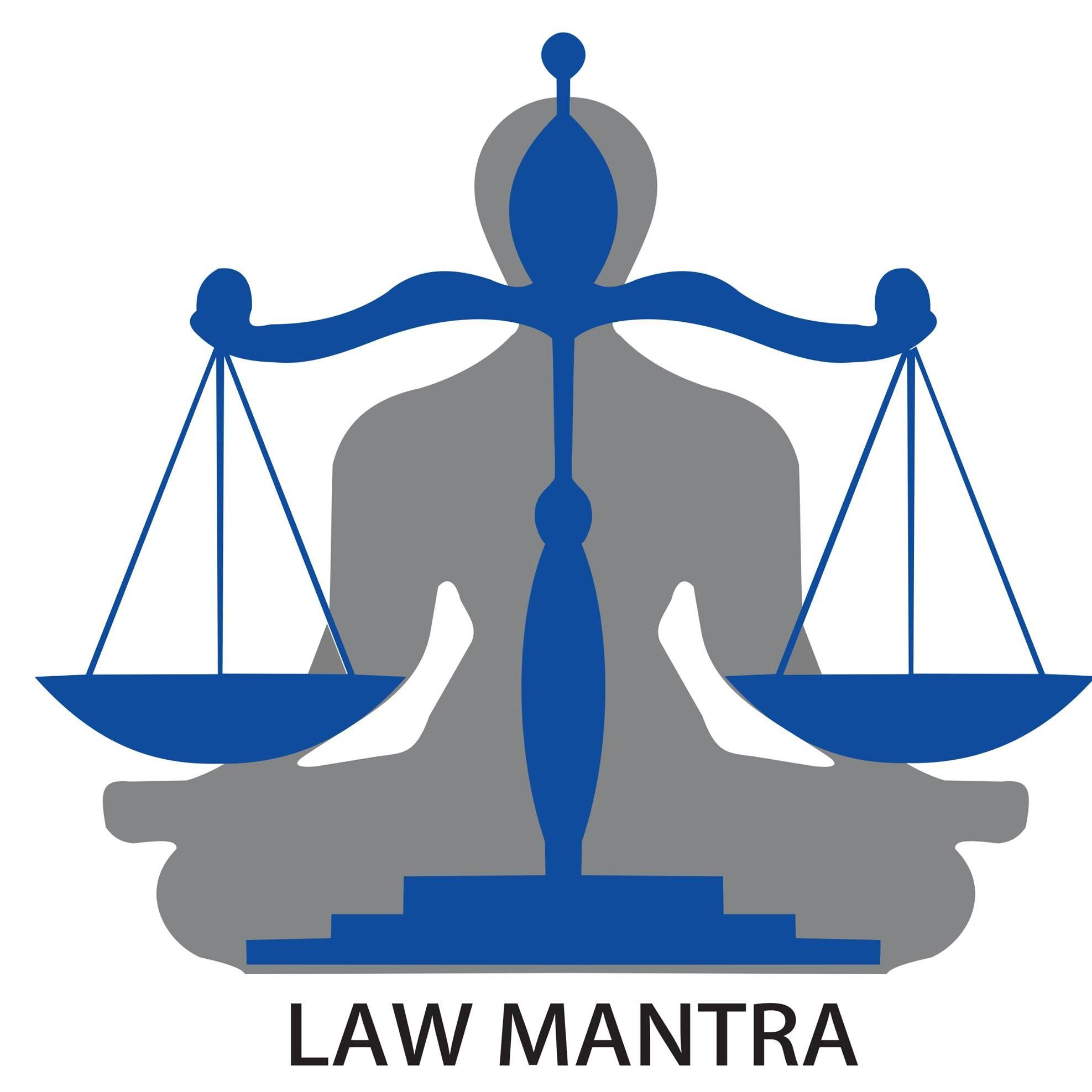 Law Mantra
