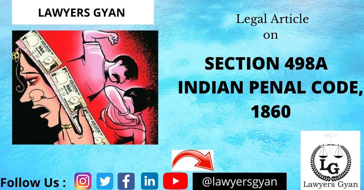 SECTION 498A