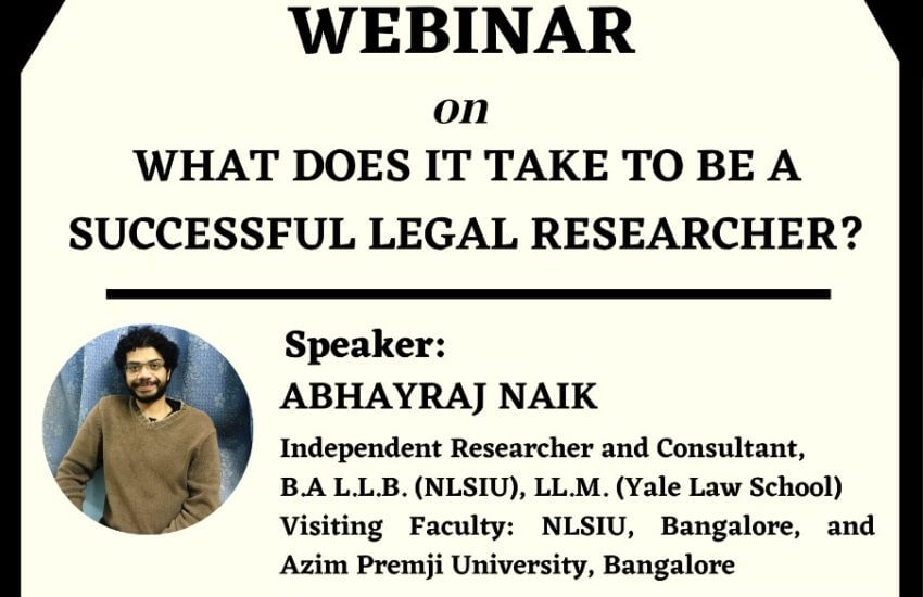 World of Legal Research
