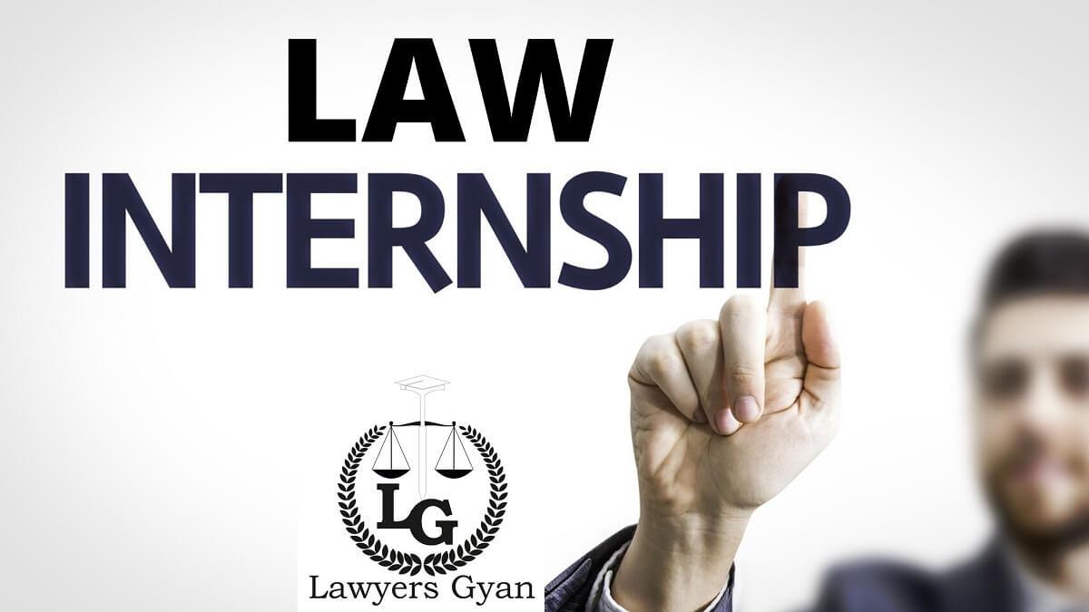 Internship Opportunity at Prolawctor