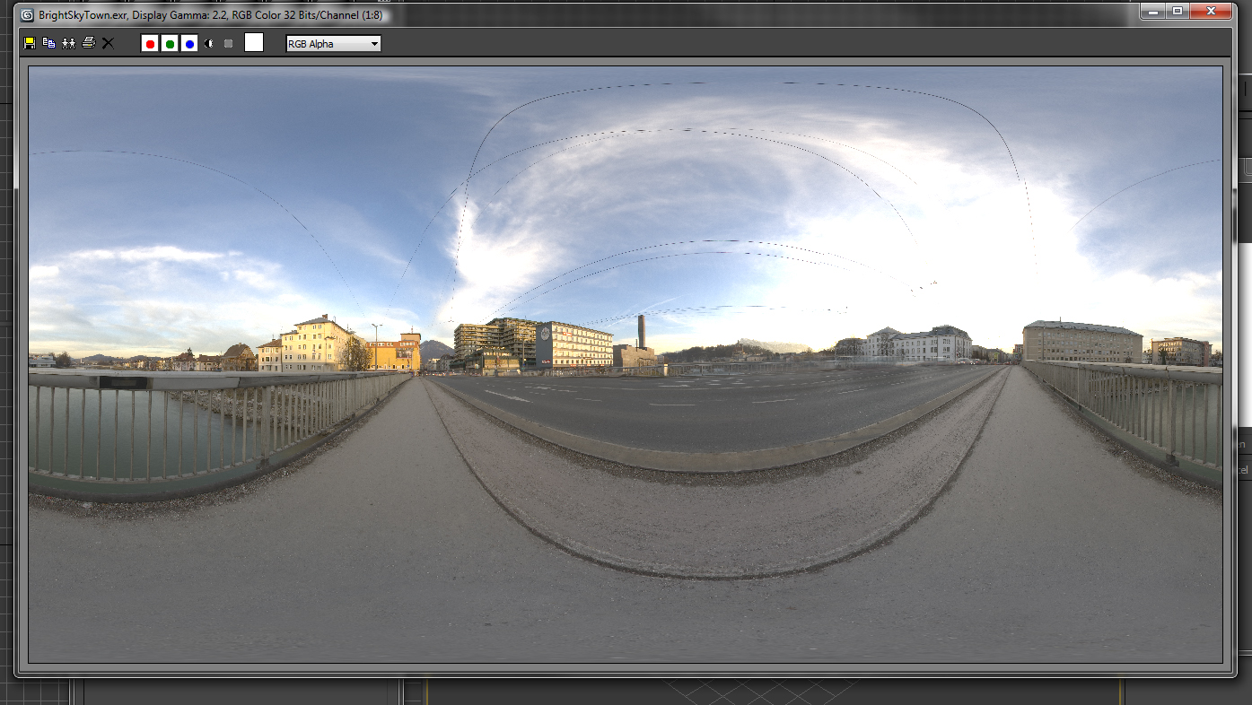 Vray Exterior Lighting Scene Download  rendering an exterior