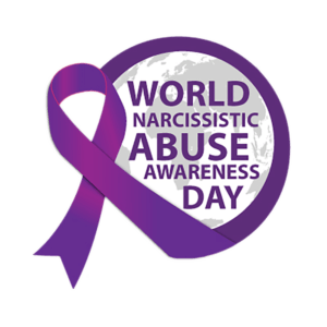 World Narcissistic Abuse Awareness Day Logo