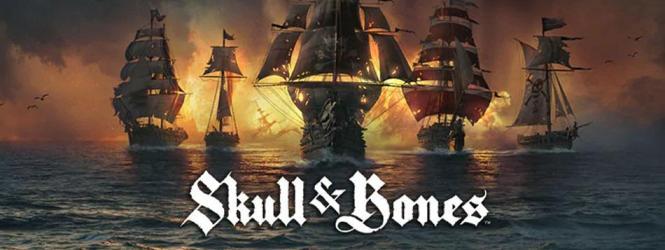 """Conquista los mares en """"Skull & Bones"""""""