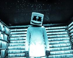 """Marshmello anuncia el lanzamiento de """"Tell Me"""" en su Facebook."""