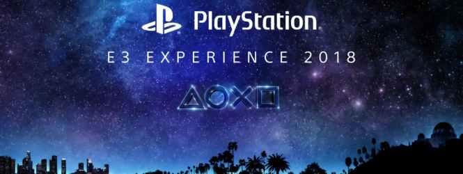 ¿Cuáles fueron las entregas de SONY en la E3 2018?