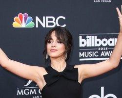 """Camila Cabello: """"Viva México Cabrones"""""""
