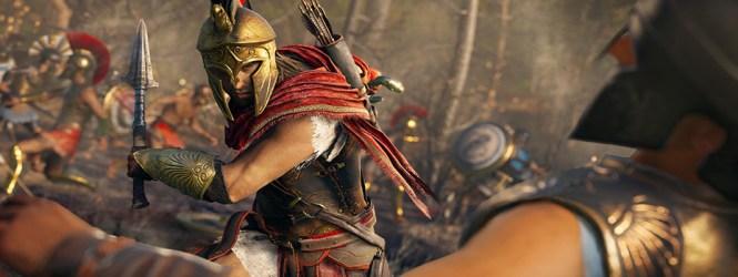 Otra entrega de Assassins Creed por Ubisoft