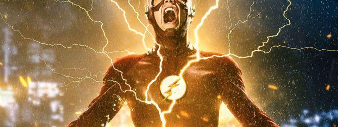 ¿Y ahora que le espera a Barry Allen?