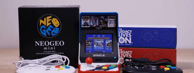 Los pioneros de los arcade se adaptan al nuevo siglo