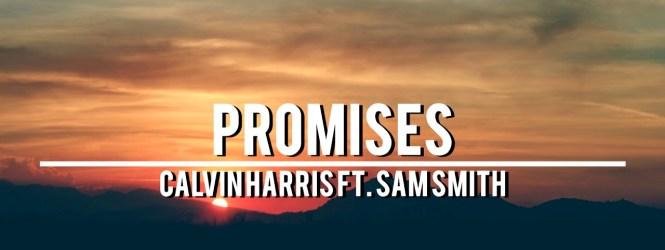 """Calvin Harris """"Promete"""" un nuevo #1"""