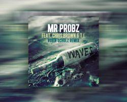 Multi-Platino para «Waves»