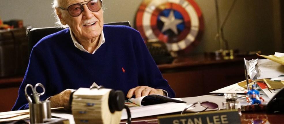 Un pequeño homenaje para Stan Lee