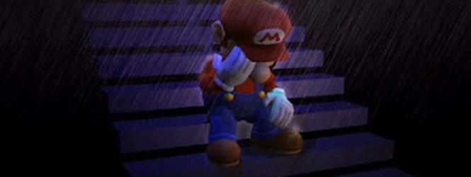 Muere el hombre que inspiró el nombre de Mario