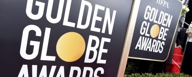 Los premios Golden Globes 2019